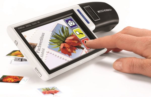 Mobilux Digital Touch