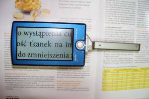 Lupa Compact+