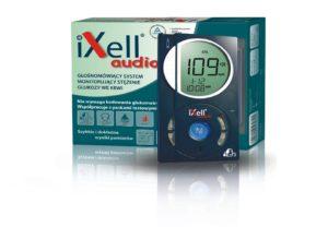 iXell audio GENEXO